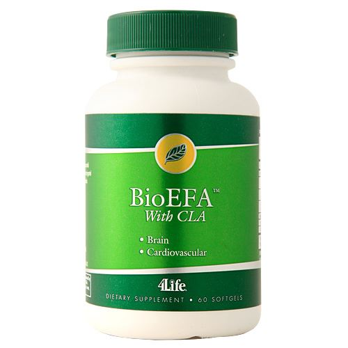 BioEFA with CLA - 90 softgels