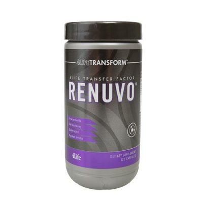 Transfer Factor Renuvo - 120 capsules